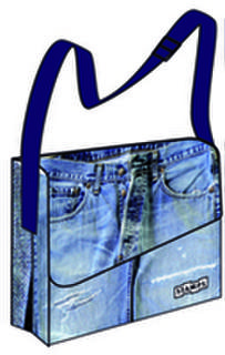 Denim Urban Bag