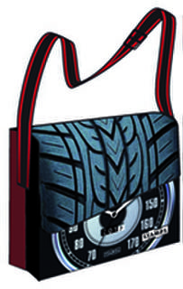 Speed Urban Bag