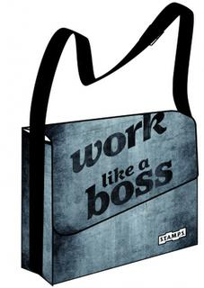 Like A Boss Urban Bag