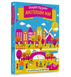Amsterdam - Junior