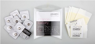 Service Kit - Battery and Sticker
