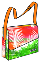 Palm Springs Urban Bag