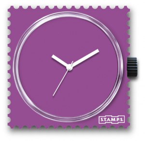 Pure Single Time Pieces Violet